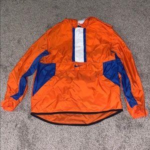 Men's Nike Vintage Rainjacket